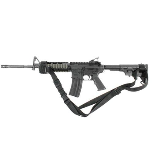 AR 15 Length