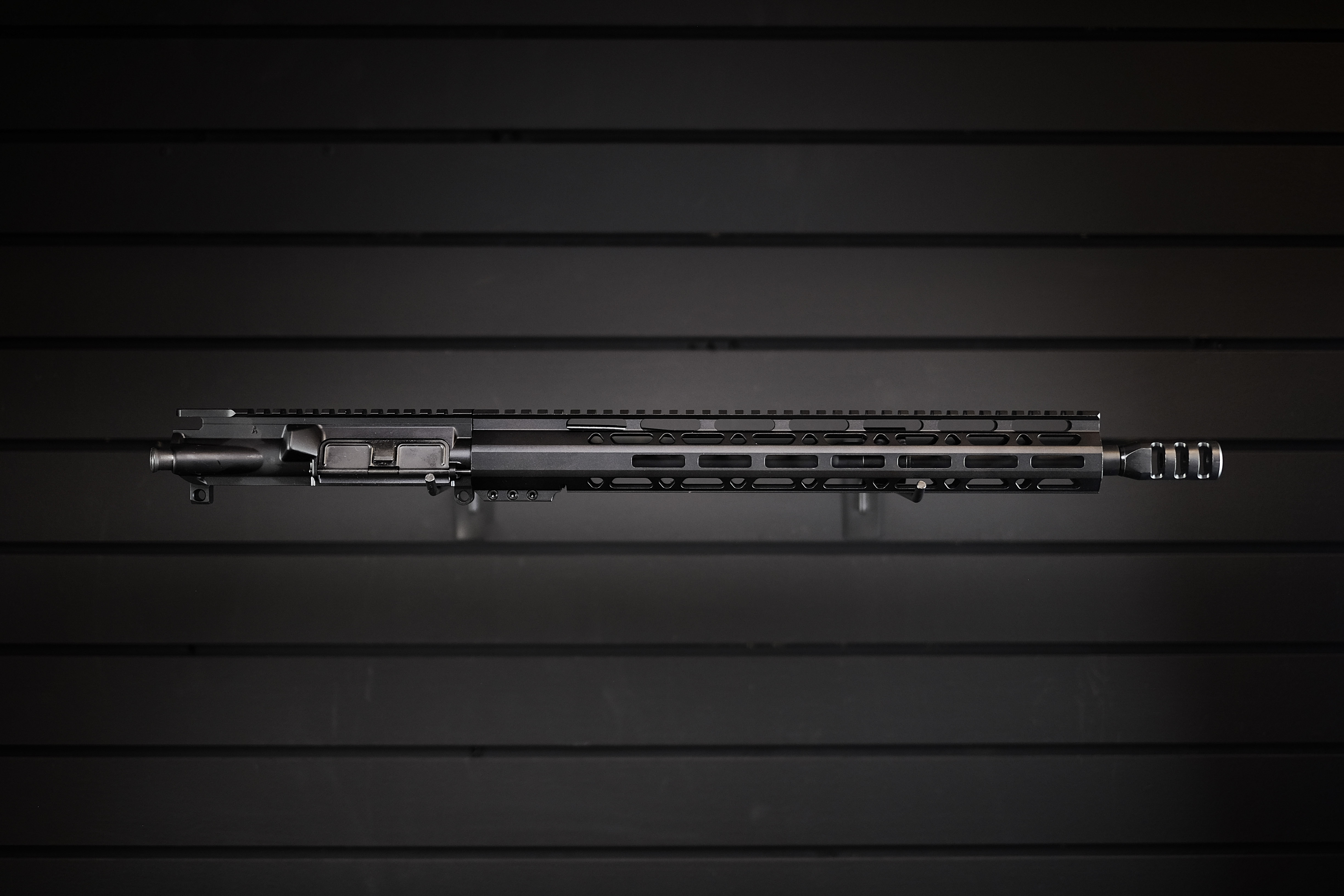 """16"""" Cold Hammer Forged Complete Upper"""