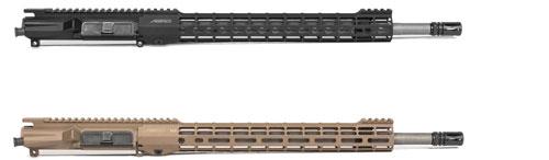Rifle Length AR 15 Upper
